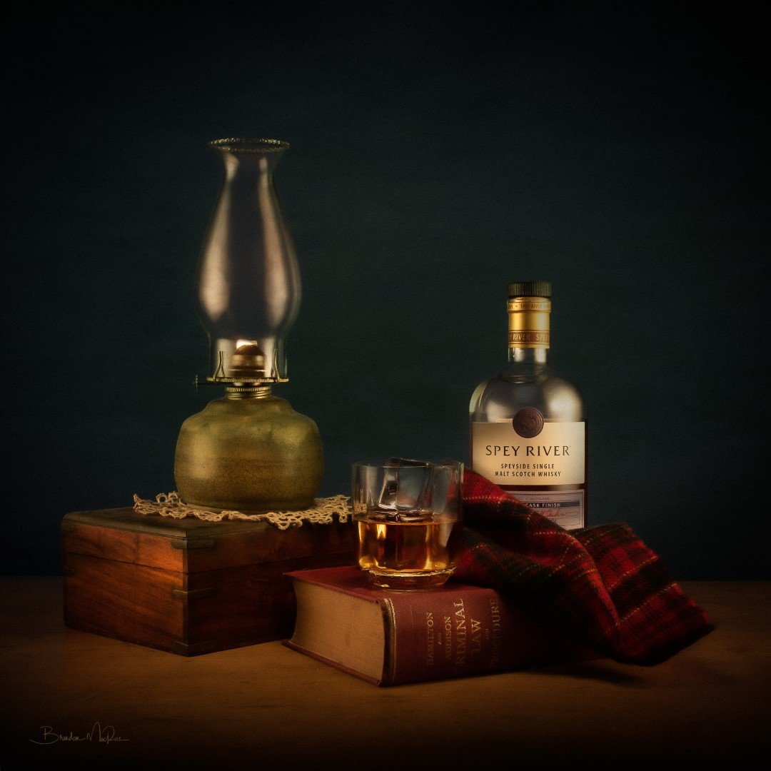 Criminal Law and Whisky