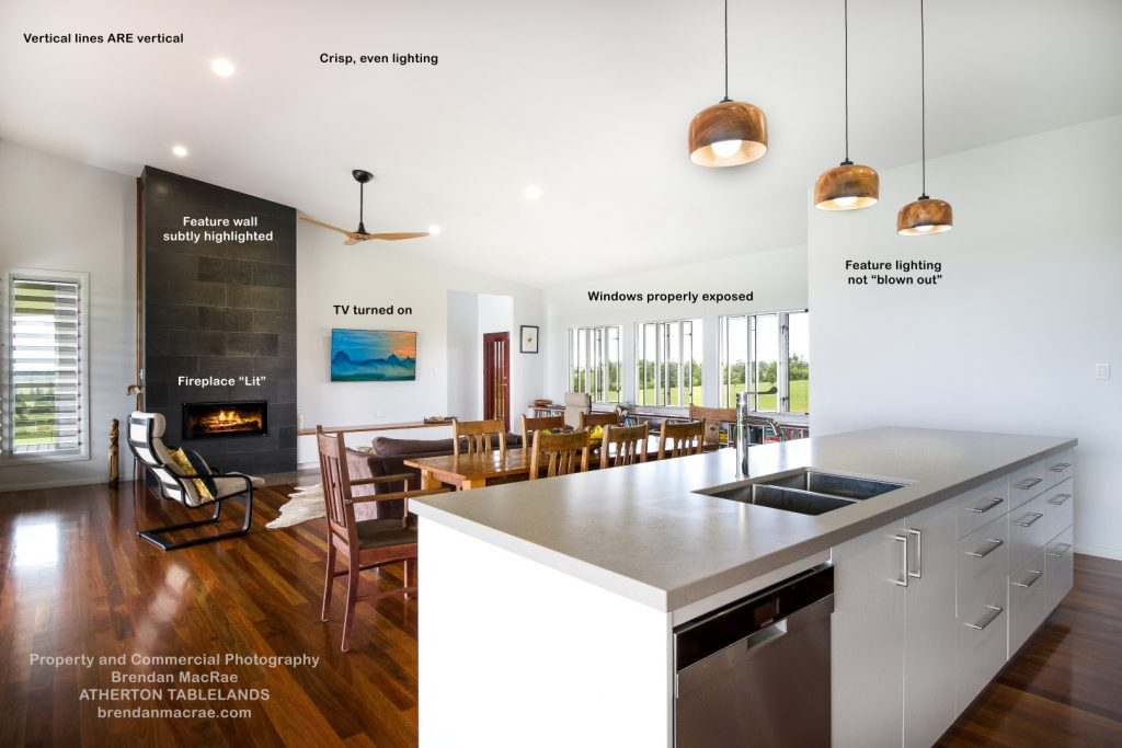 Real Estate Photography Atherton Tablelands
